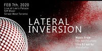Lateral Inversion