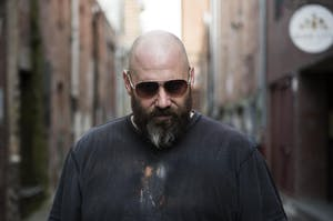 Sage Francis, Ceschi - cancelled - refunds will be issued.