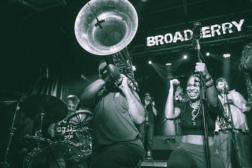 No BS! Brass