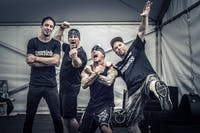 Sick Of It All / Agnostic Front