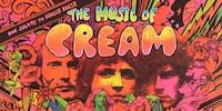 The Music of Cream – Disraeli Gears Tour