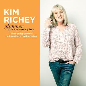KIM RICHEY *Postponed - New date coming soon!*