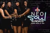 Neo Soul Sundays