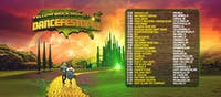 Dancefestopia: Yellow Brick Road Tour
