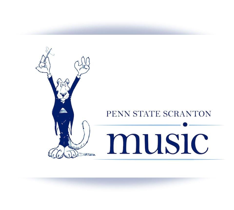 Penn State Scranton's 2020 Spring Music Concert