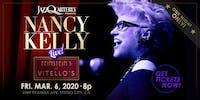 Nancy Kelly LIVE!