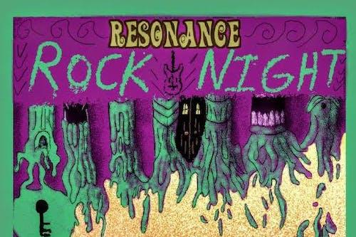 The Resonance Band (18+ Show)
