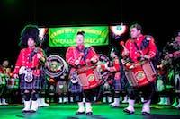 JCFD Emerald Society St Patrick's Day Party