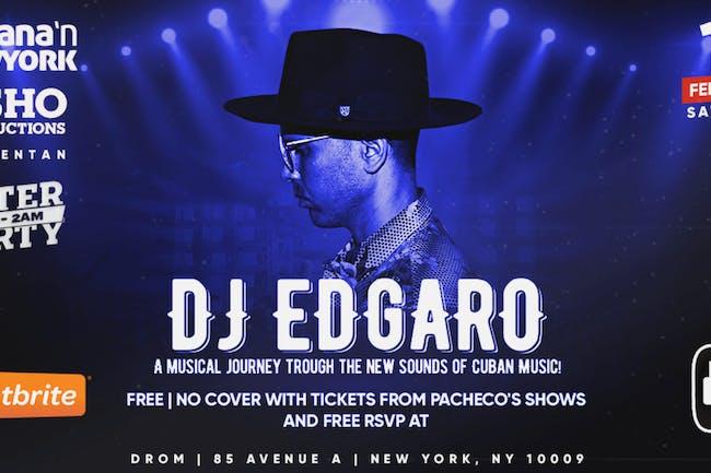 DJ Edgaro's Jam!
