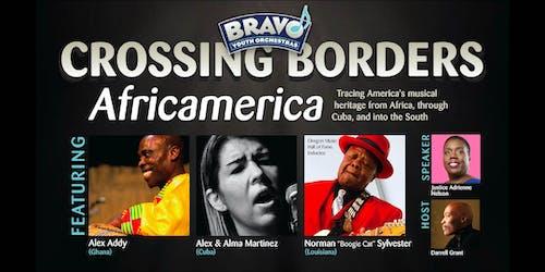 Crossing Borders IV