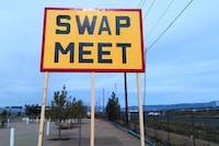 SWAP MEET- 1/30- Bagley Central