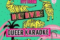 Holy Divers Queer Karaoke