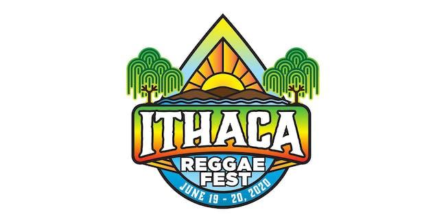 Ithaca Reggae Fest 2020