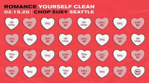Romance Yourself Clean