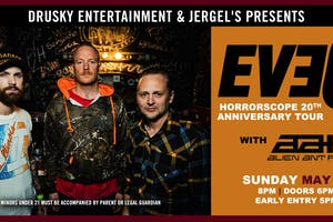 Eve 6: Horrorscope 20th Anniversary Tour