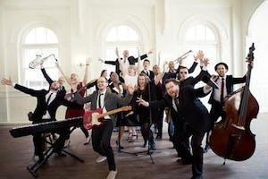 The Bachelor Boys Band