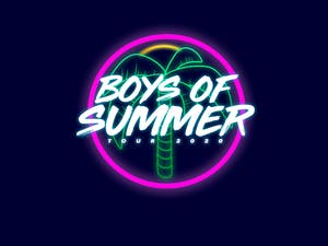 Boys Of Summer Tour 2020