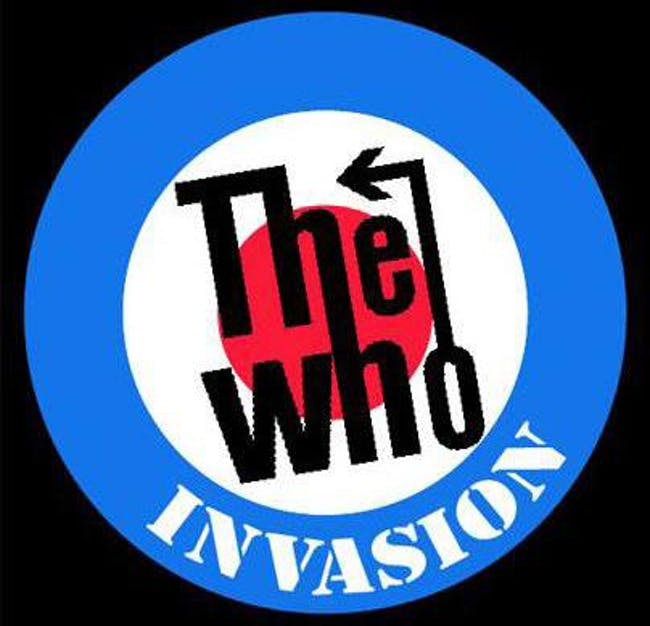 The Who Tribute by The Who Invasion