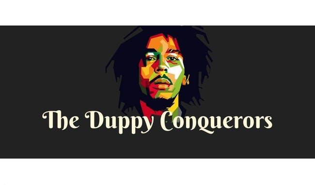 Bob Marley Tribute - The Duppy Conquerors