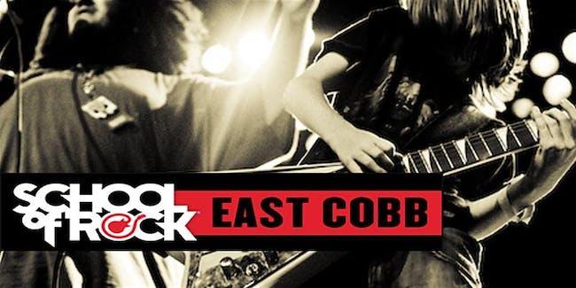 School of Rock East Cobb | RESCHEDULED
