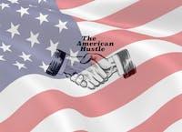 The American Hustle hosts the Monday Night Open Jam