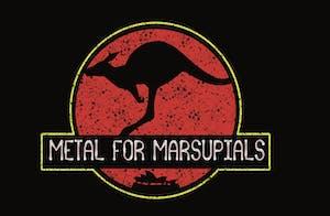 Metal for Marsupials