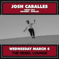 JOSH CABALLES
