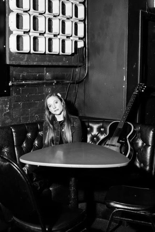 Rescheduled from 4/15 - Eilen Jewell w/ Kentucky Avenue