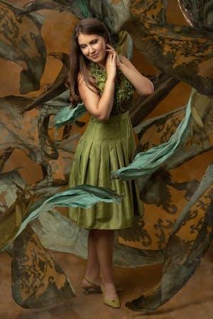 Lara Driscoll Trio: Woven Dreams Album Release