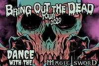 Dance With The Dead / Magic Sword