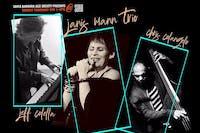 Janis Mann Trio