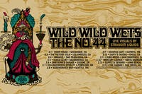 Wild Wild Wets, The No. 44, Fun Blast Fun Boy, Drug Hunt
