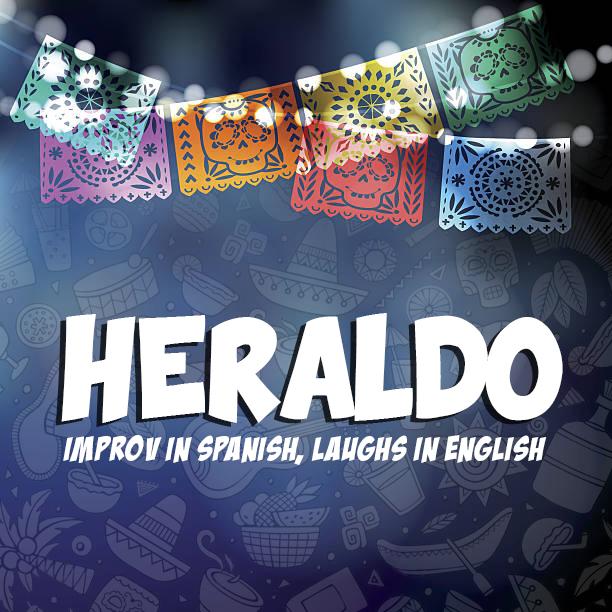 HERALDO & Friends feat. Artemis, Vik Pandya, Hilary Jimenez