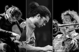 Reverso and the Russ Johnson Quartet