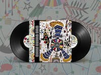 THE THIRD MIND feat: Dave Alvin