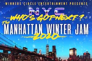 Manhattan Winter Jam 2020