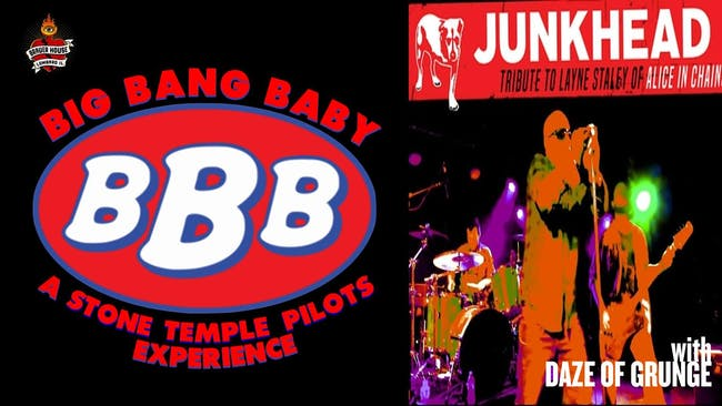 90's Night with Big Bang Baby and Guests  at BHouse LIVE