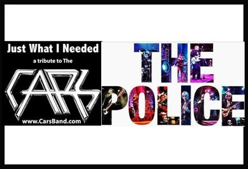 Police / Cars Tribute