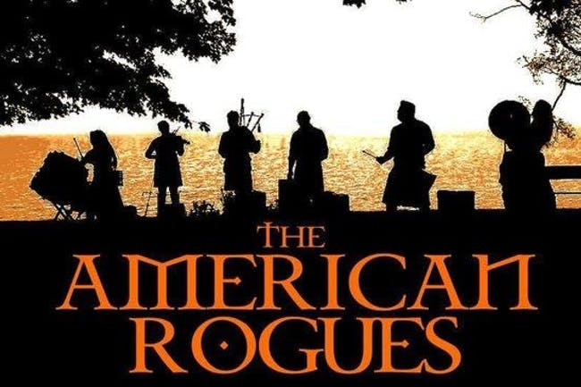 The American Rogues
