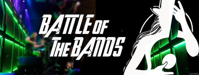 Battle of the Bands | CANCELED
