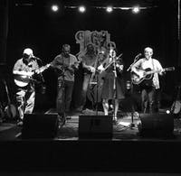 Beers and Banjos with Cary Street Ramblers
