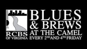 River City Blues Society presents Hard Swimmin' Fish