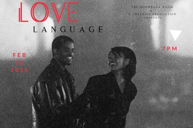 Love Language: ft. Cyrus Aaron, Alina Engibaryan, Sonny Step, Taj Sapp+More
