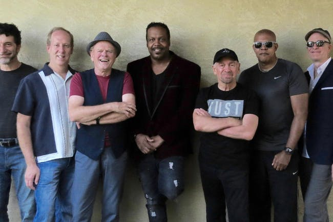 Summer Nights 2020 featuring Average White Band
