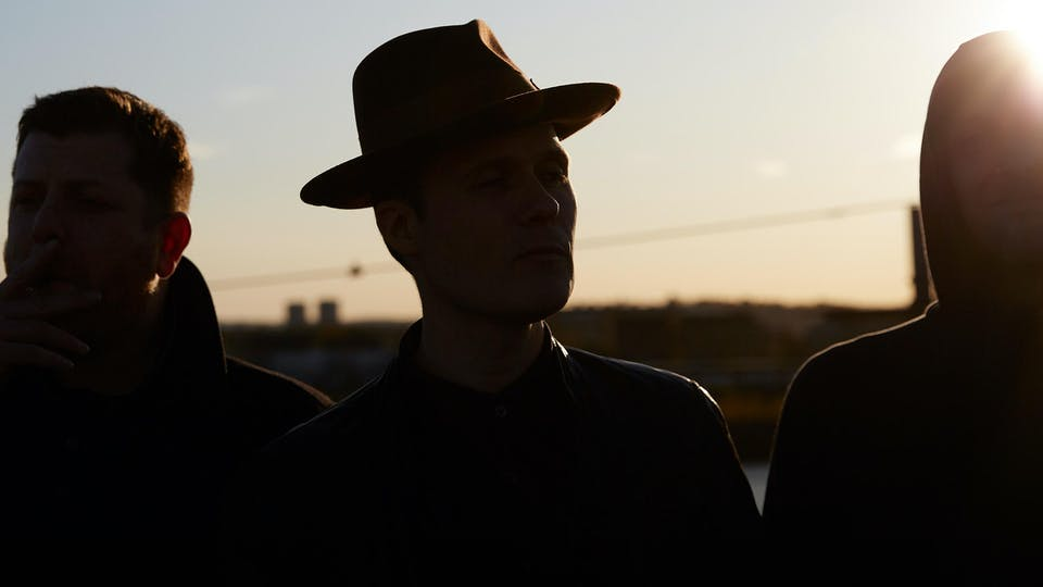 The Fratellis (NEW DATE)