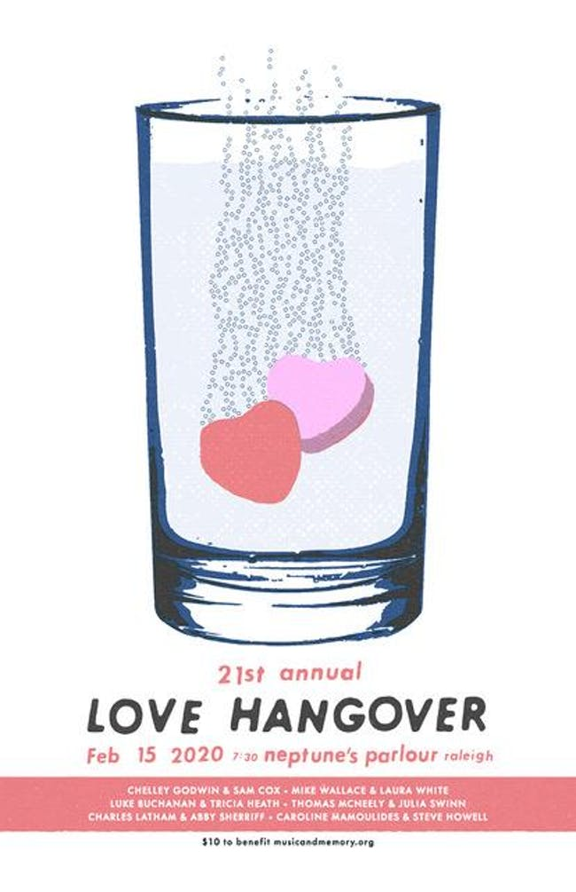 The Love Hangover