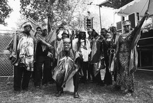 Sun Ra Arkestra {RESCHEDULED FROM 4/3}