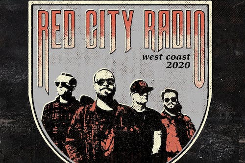 Red City Radio, The Last Gang, Makewar, Dead End Pacific