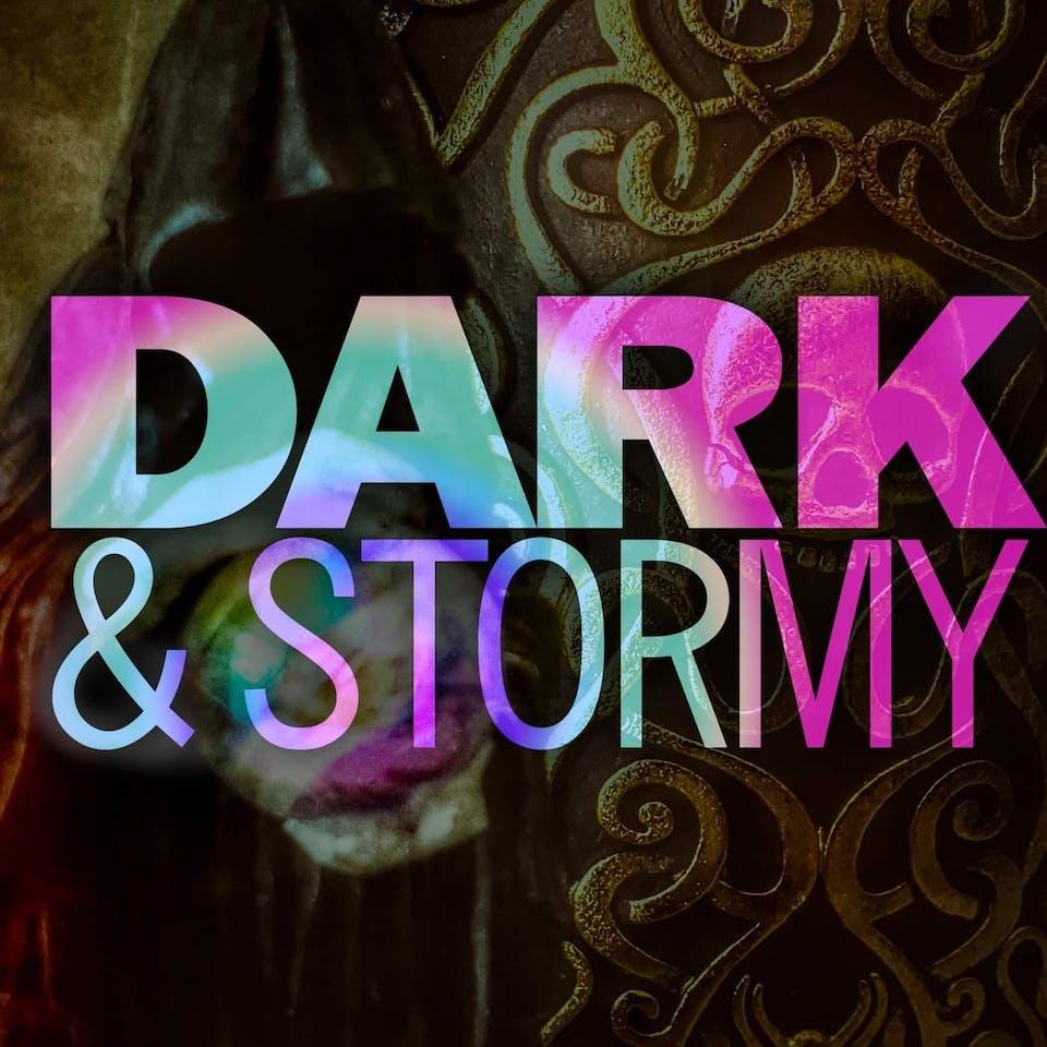 Dark & Stormy :: DJ Kangal, DJ Mindjacket