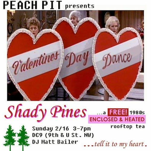 SHADY PINES